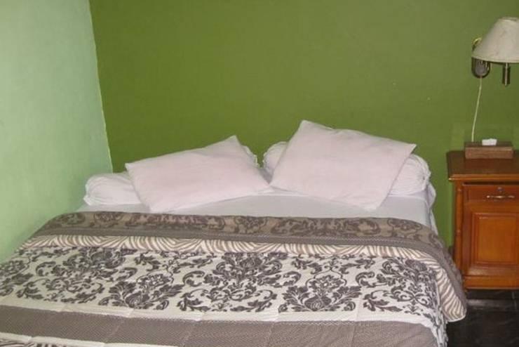 Casa Beach Hotel Belitung - Kamar Standar