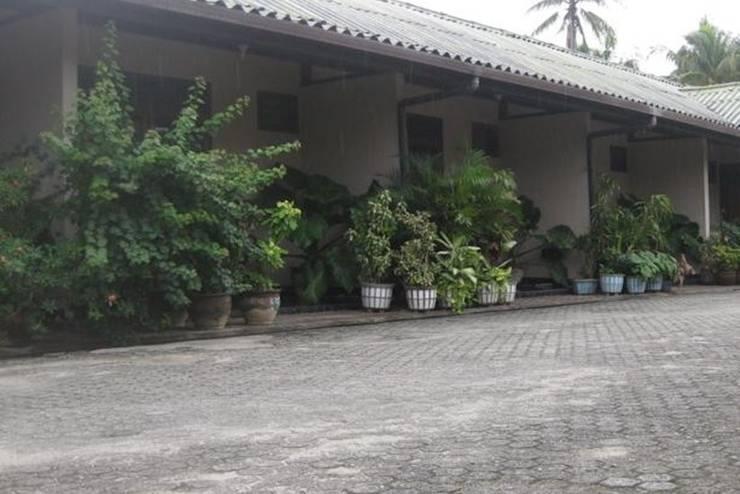 Casa Beach Hotel Belitung - Eksterior