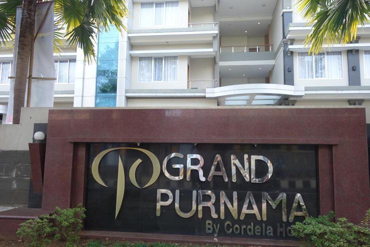 Grand Purnama by Cordela Hotel Kuningan -