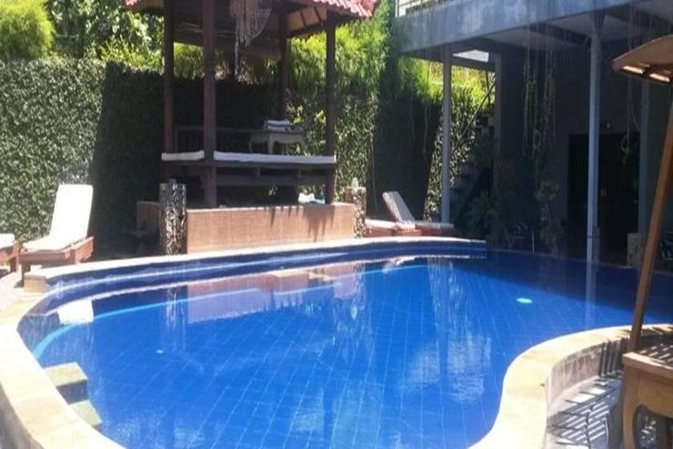 Meriki Hotel Bali - Kolam Renang