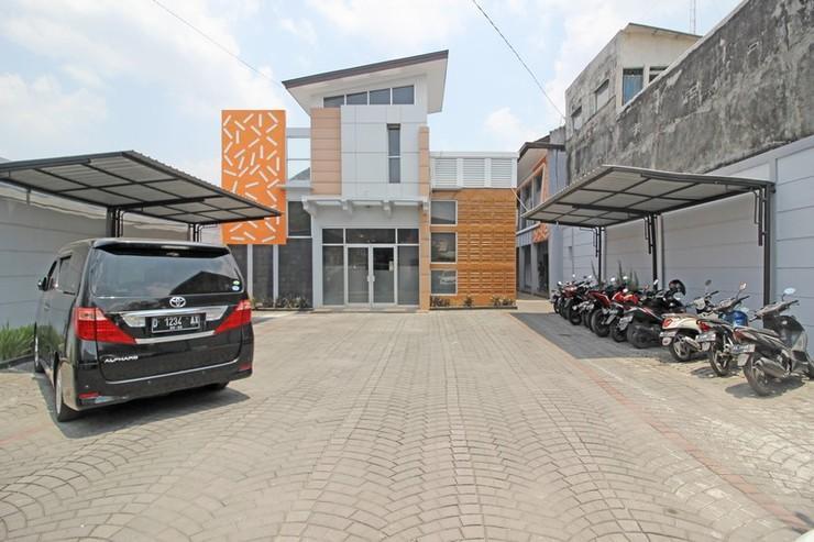 G - Hans Yogyakarta - Exterior