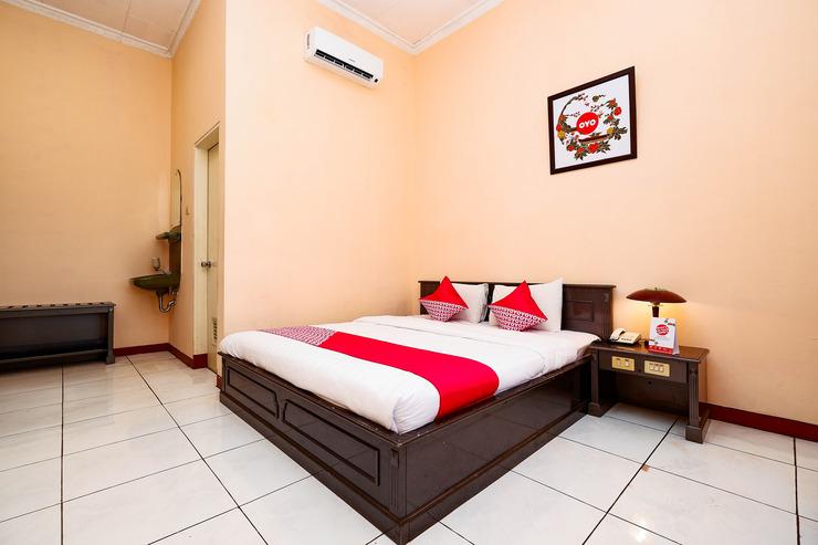 OYO 2495 Hotel Wijaya Banyumas - Guestroom Su/D