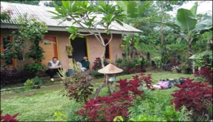 Marsha Bungalow Lombok - Appearance