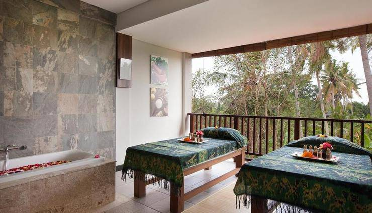 Best Western Premier Agung Resort Ubud Ubud - Spa