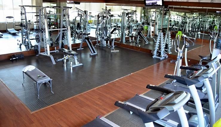 M Regency Makassar - Gym