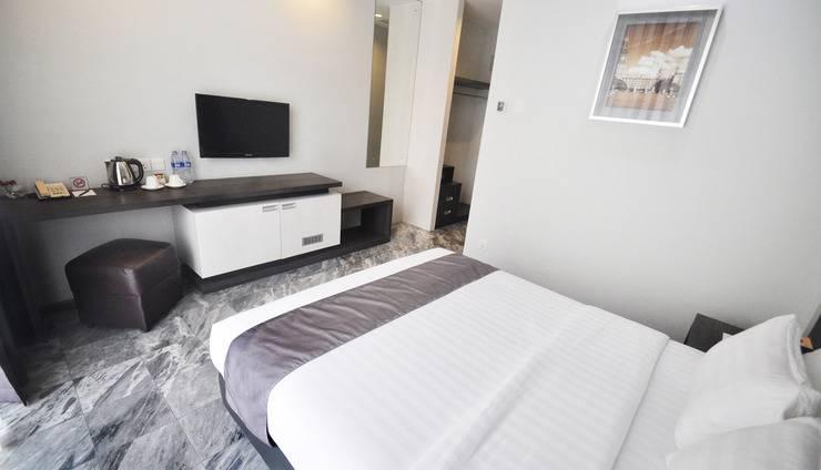 Dreamtel Hotel Jakarta - Superior Room