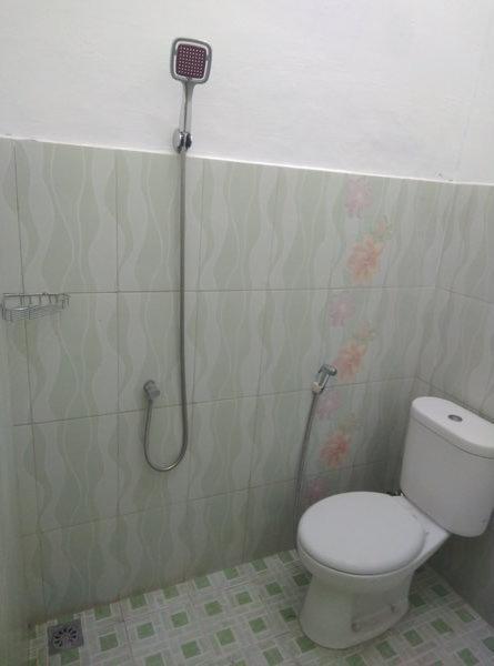 Guest House Setiabudi Boulevard SYARIAH Medan - Bathroom