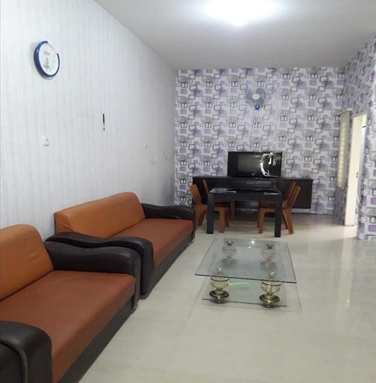 Guest House Setiabudi Boulevard SYARIAH Medan - Interior