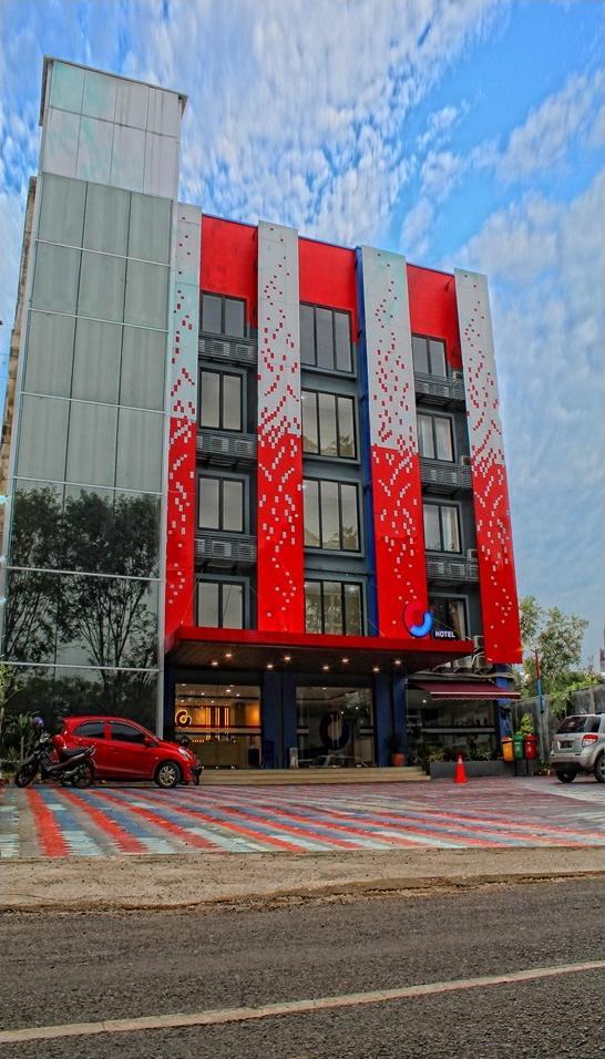c hotel cirebon cirebon booking murah mulai rp156 942 rh pegipegi com