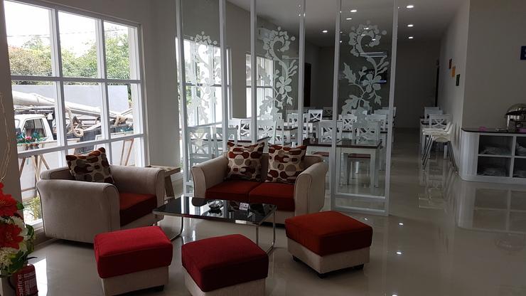 Jorrel Inn Banyuwangi - Interior