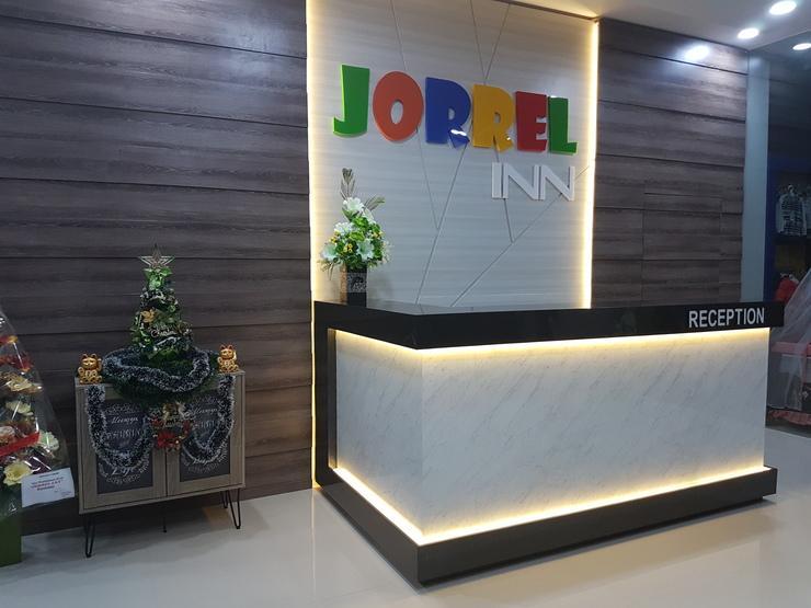 Jorrel Inn Banyuwangi - Reception