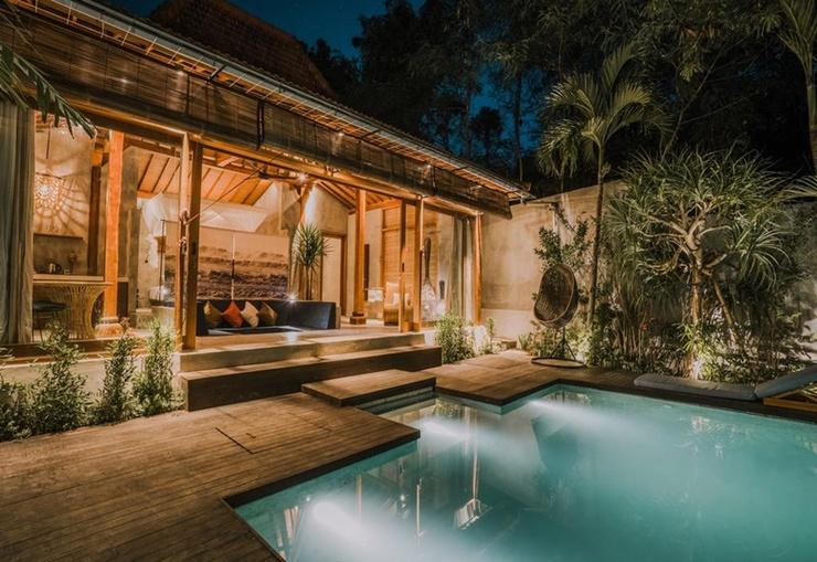 ZIN Canggu Resort & Villas Bali - Pool