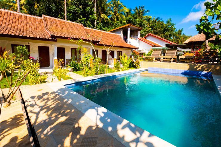OYO 1306 Sammy Homestay Lombok - Swimming Pool