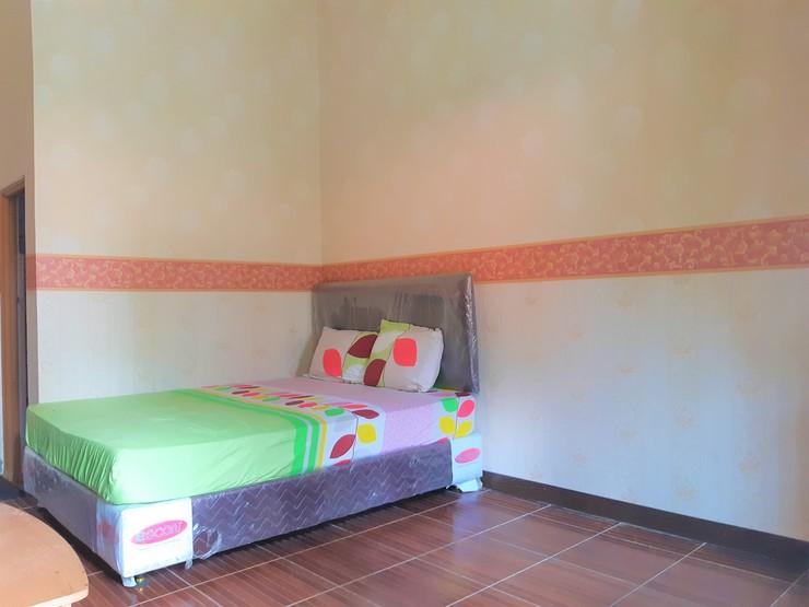 OYO 3173 Wisma Pkp-ri  Pandeglang - Guestroom D/D
