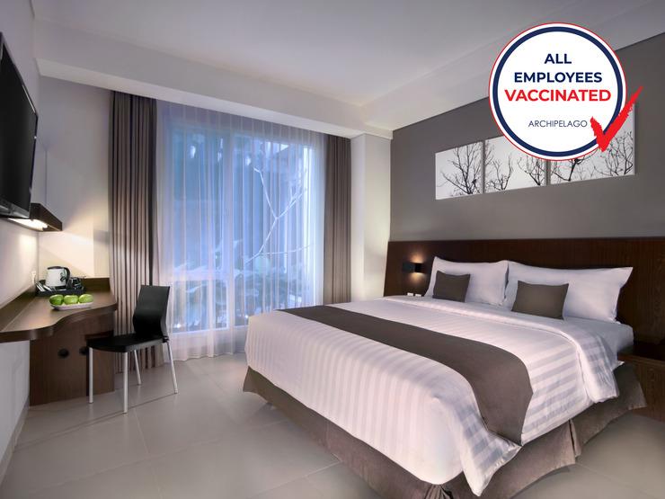 Neo  Denpasar - Hotel Vaccinated