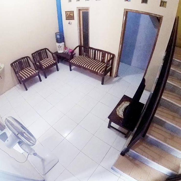 Langit Biru Homestay Jogja Yogyakarta - Interior