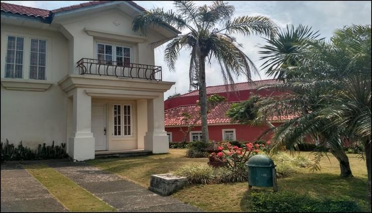 Puncak Resort Drive 235 by Aryaduta Cianjur - exterior