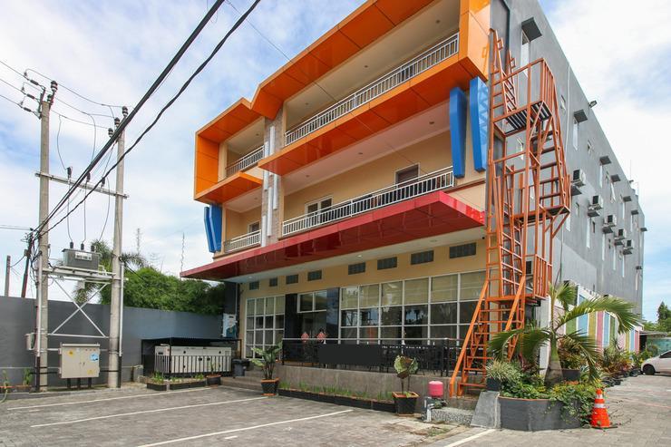 Airy Mapanget AA Maramis Manado - Exterior