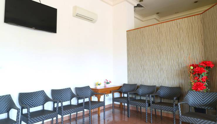 Hotel 678 Cawang - Others