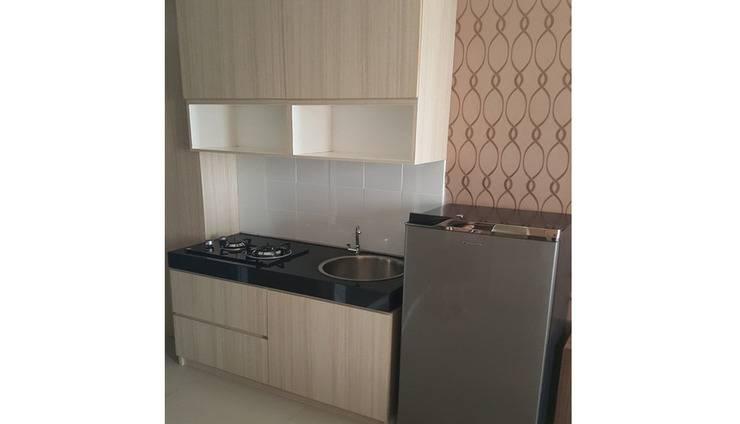 Vivo Apartment by Andi Yogyakarta -