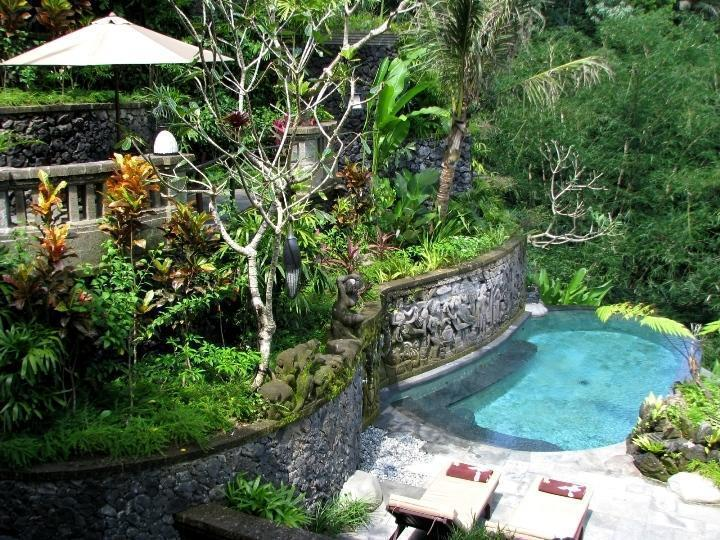 Alamat Bidadari Private Villas and Retreat - Bali