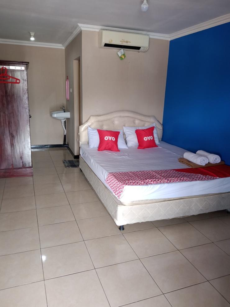 OYO 1866 Amazon Homestay Syariah Sukabumi - Guest Room