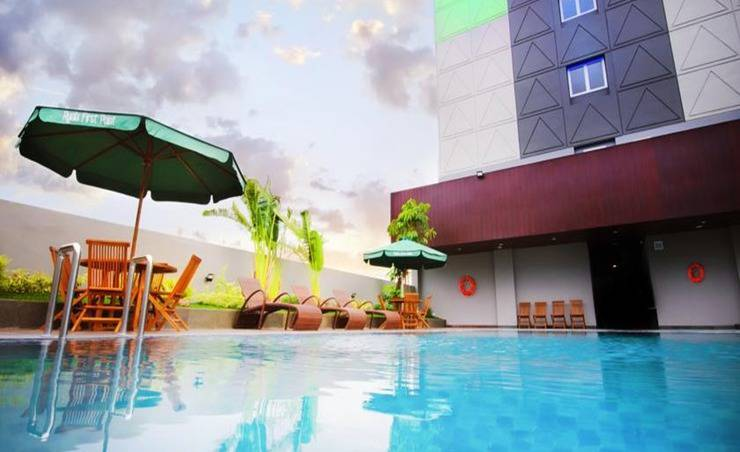 Review Hotel Ayola First Point Pekanbaru (Pekanbaru)