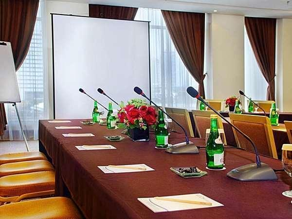 Aston Marina - Meeting Room