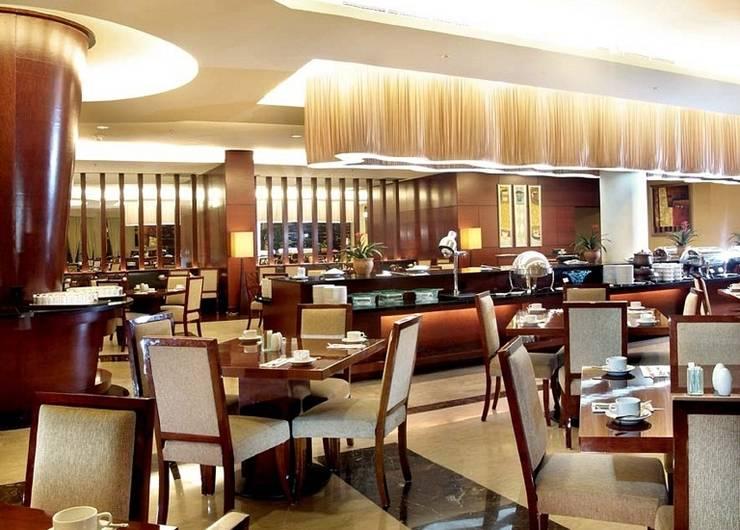 Aston Marina - Restaurant