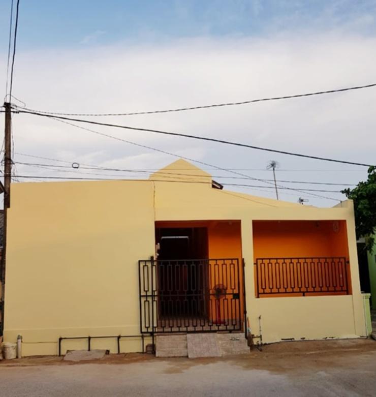 Olive Homestay Syariah Batam Batam - Exterior