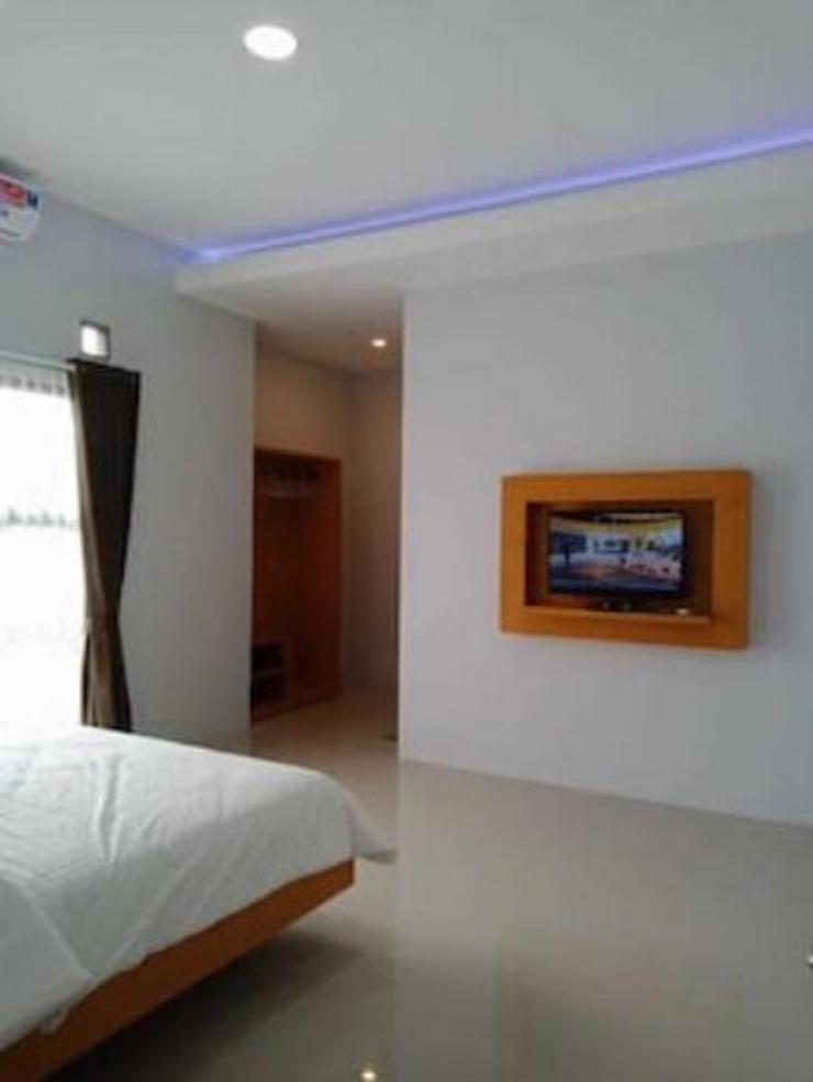 Villa Fahim 2 Puncak 4 Kamar Cianjur - Bedroom