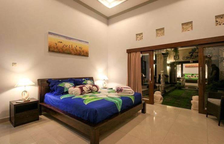 Asli Bali Villa Bali - Room