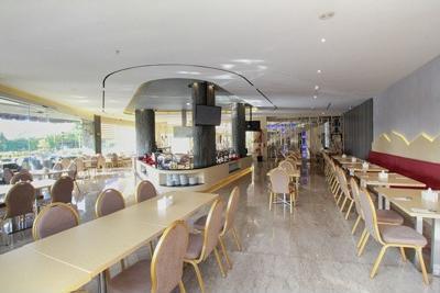 Airy Penuin Pembangunan Baloi Batam - Restaurant
