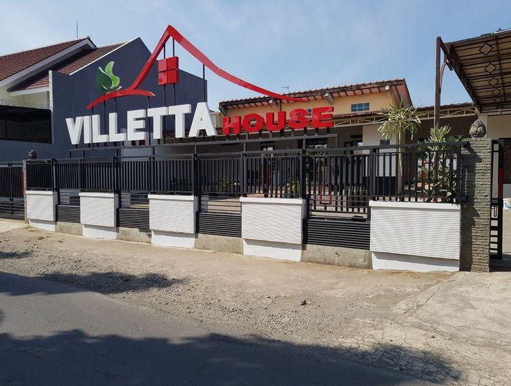 Villetta House Syariah Kudus - Exterior