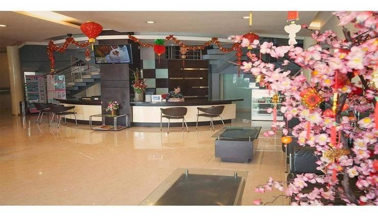 Celebes Hotel Hasanuddin Makassar - Interior