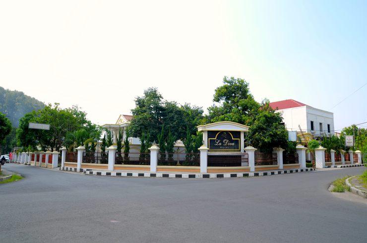 La Diva Hotel Sumedang - Exterior
