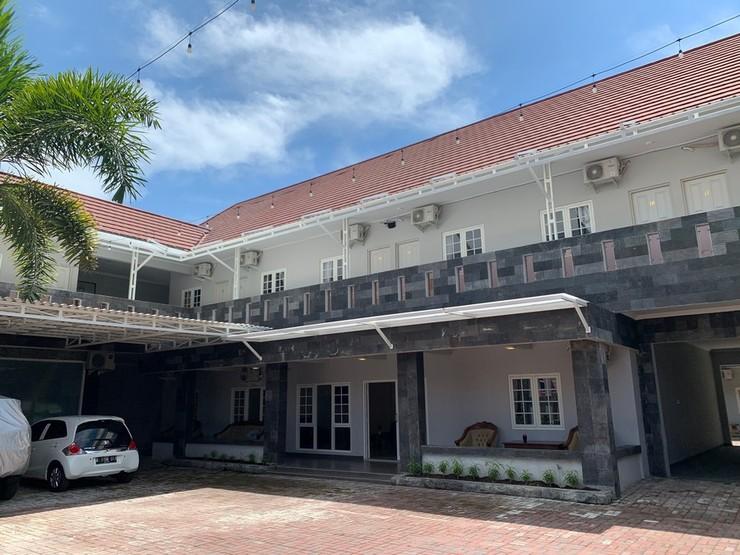 Griya Sambilegi Maguwoharjo Yogyakarta - Photo