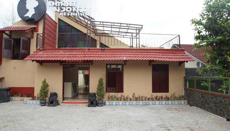 Omah Njonja Bed & Brasserie Yogyakarta -