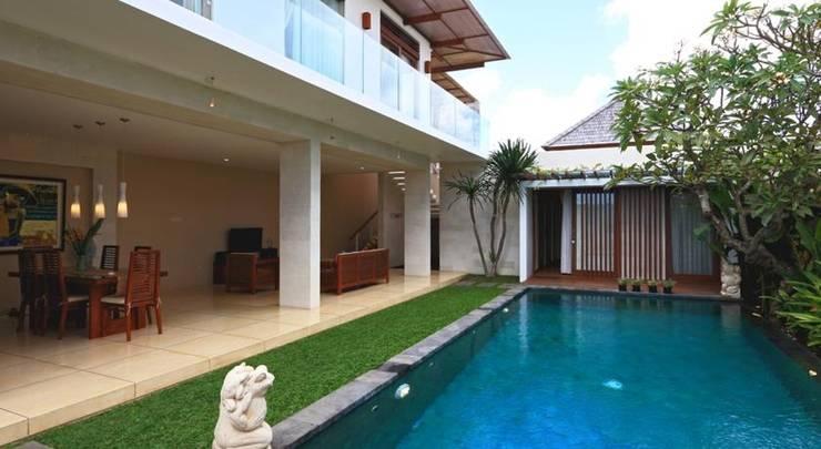 Villa Anisa Bali - Villa Anisa (29/11/2013)