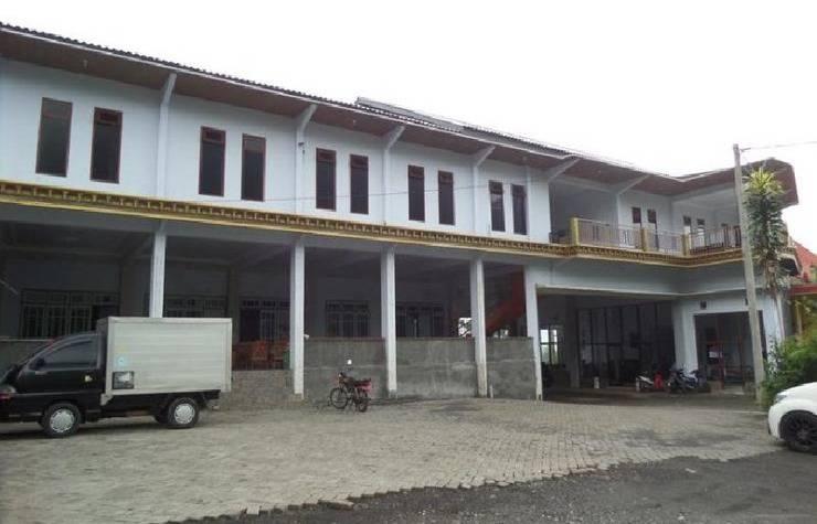 Harga Hotel Tinggal Standard Sapikerep Bromo (Probolinggo)