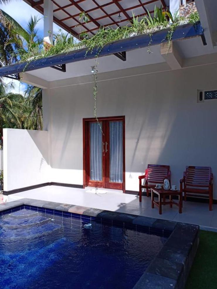 Nayla House Lombok - Pool