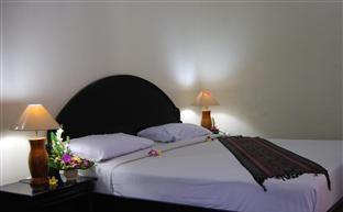 Stana Puri Gopa Bali - Suite Superior 1