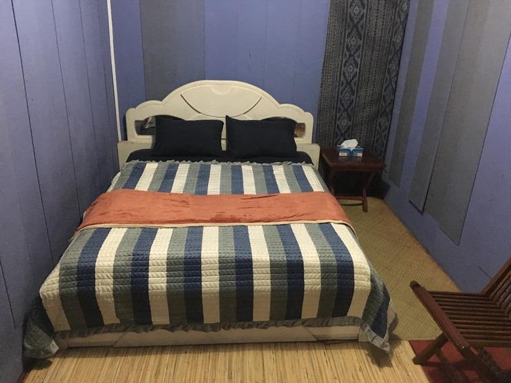 Arut Riverside Guest House Kotawaringin Barat - Guest room