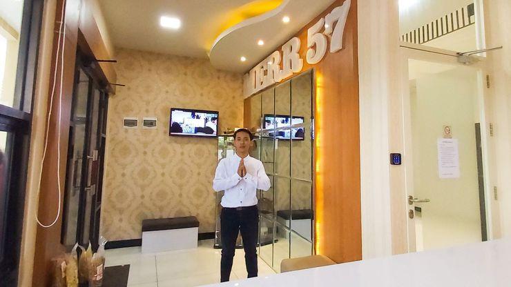 Merr 57 Surabaya - service