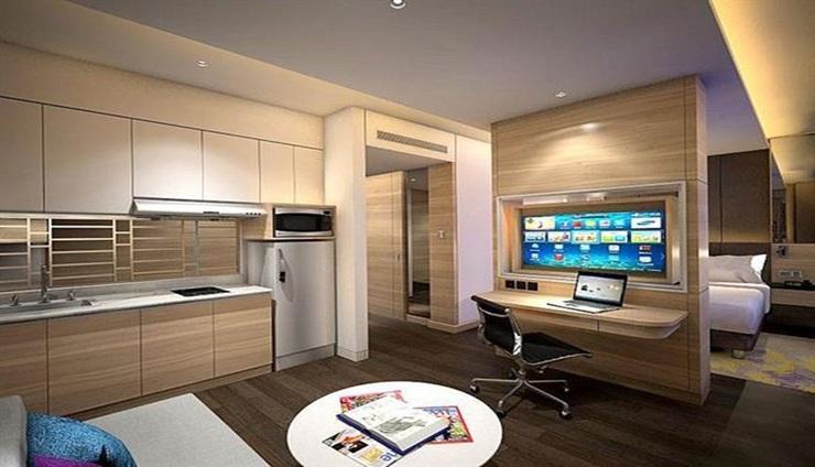 Swiss-Belinn Modern Cikande Serang - Room