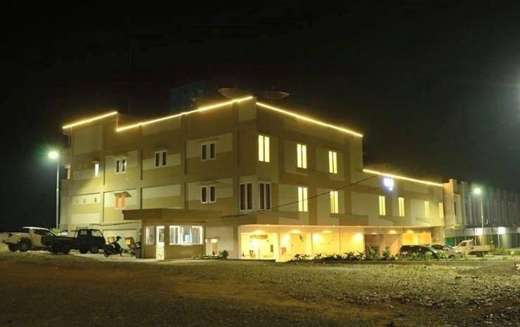 Harga Kamar Hotel 929 Lubuk Linggau (Lubuklinggau)