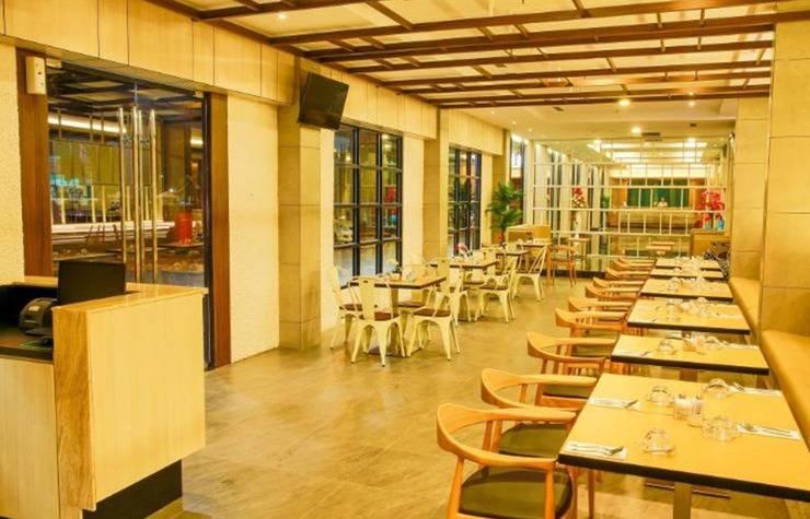 Review Hotel Evo Hotel Pekanbaru (Pekanbaru)