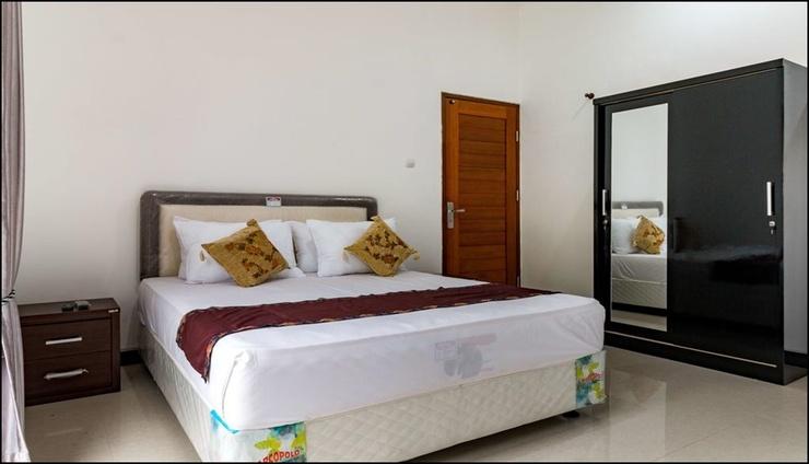 Graha Yuma Guest House Bali - room
