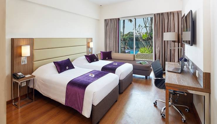 Premier Inn Surabaya� - Deluxe Twin