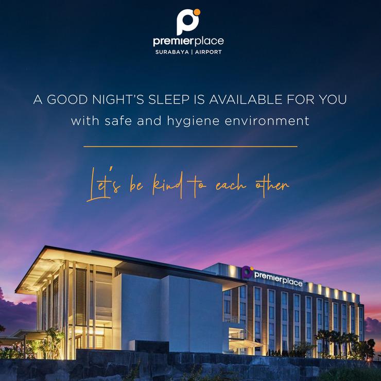 Premier Inn Surabaya� - Exterior